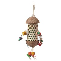 Feathered Friends Toy Coco Basket 30x18cm