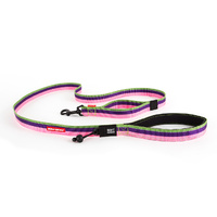 Ezy Dog Soft Trainer Lead 25mm Bubble Gum 181cm