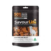 Savour Life Milky Training Treats 150g