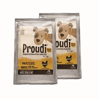 Proudi Chicken for Dogs 2.8kg (2 Pack)