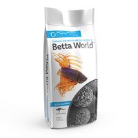 Betta Mini Lava Gravel 350g