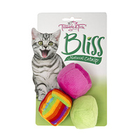 Bliss Balls Soft 3pk Rainbow