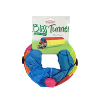 Bliss 50cm Cat Play Tunnel
