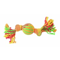 Chewers Ball Large Fluro