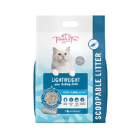 Trouble & Trix Litter Lightweight Clumping 10L