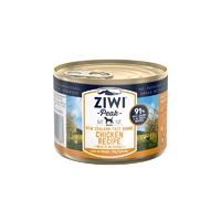 Ziwi Peak Dog Can Chicken 170g