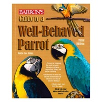 Well-Behaved Parrot