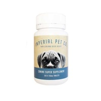 Deer Velvet Supplement 120