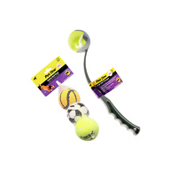Chucker Ball Thrower Pack Small