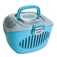 Living World Paws2Go Small Animal Carriers